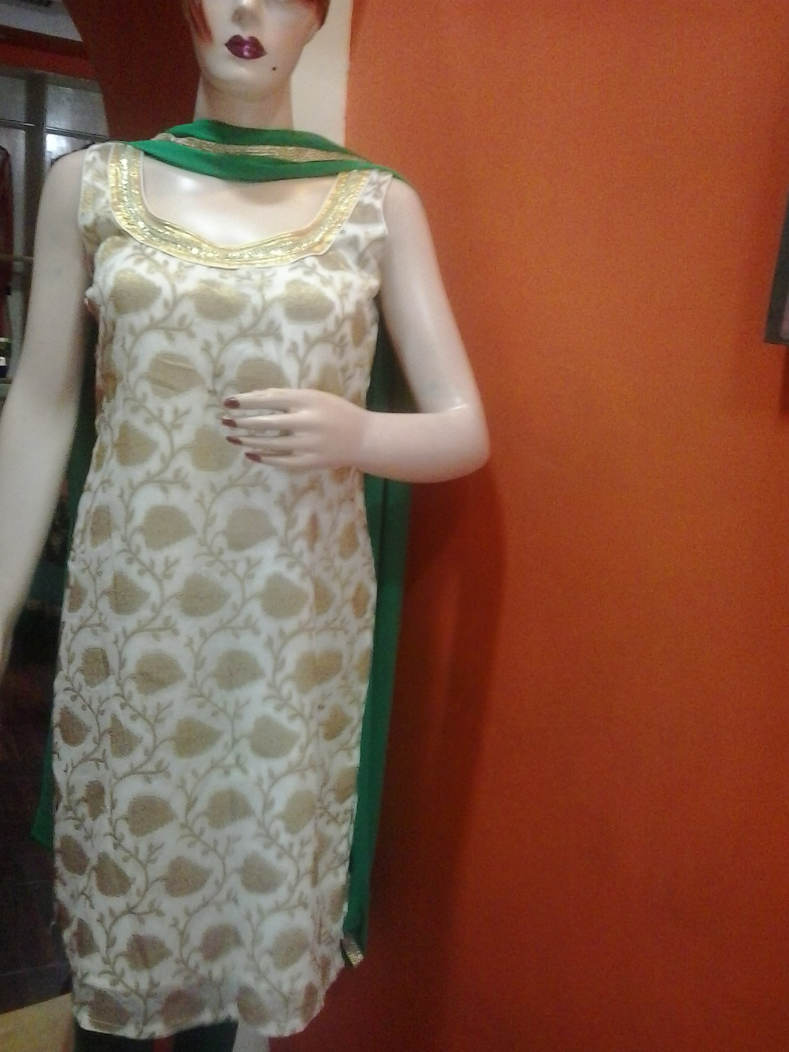Patiala Suit Boutique