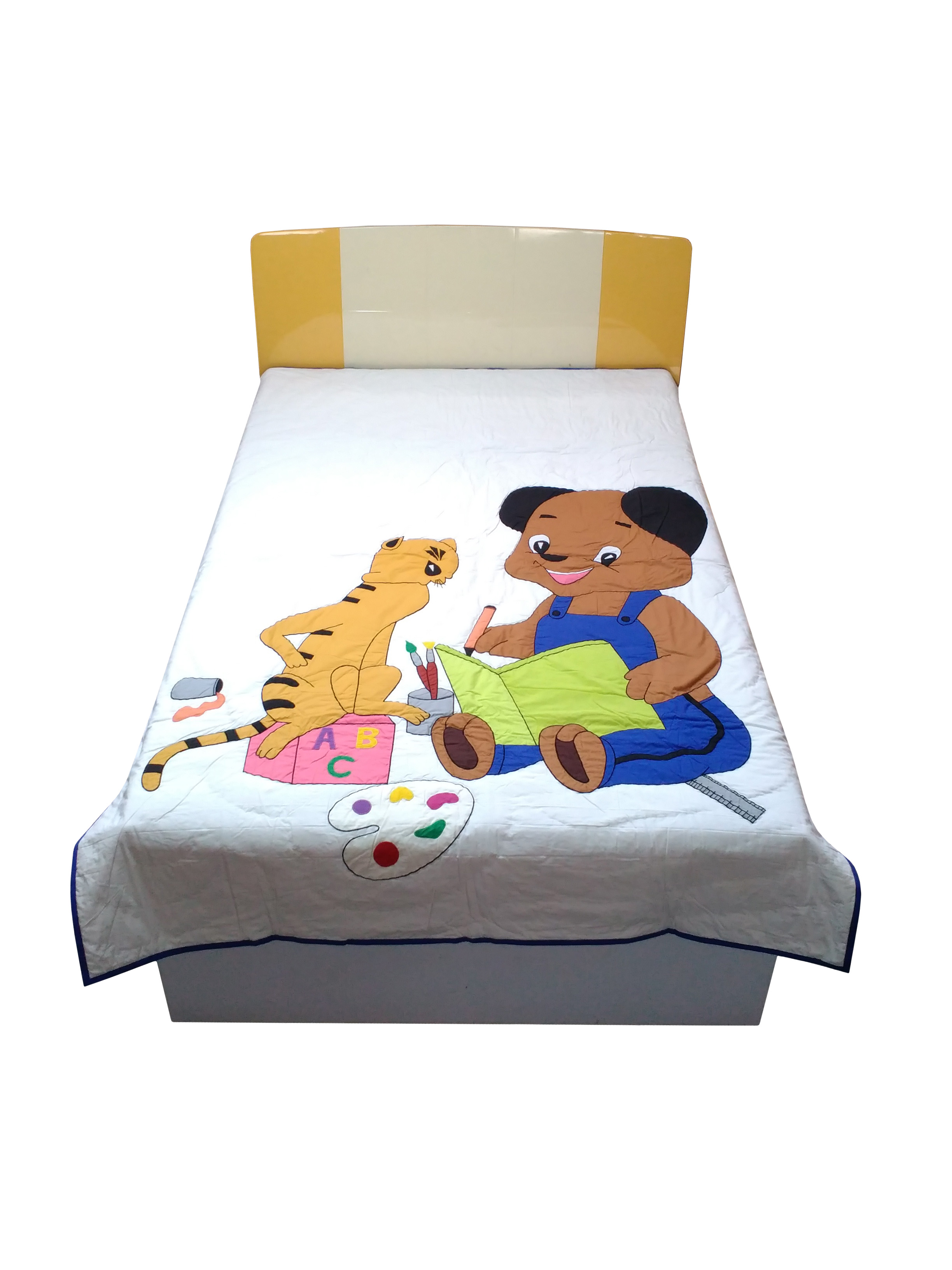 Kids Bedding Set Home Furnishing Hugsnrugs