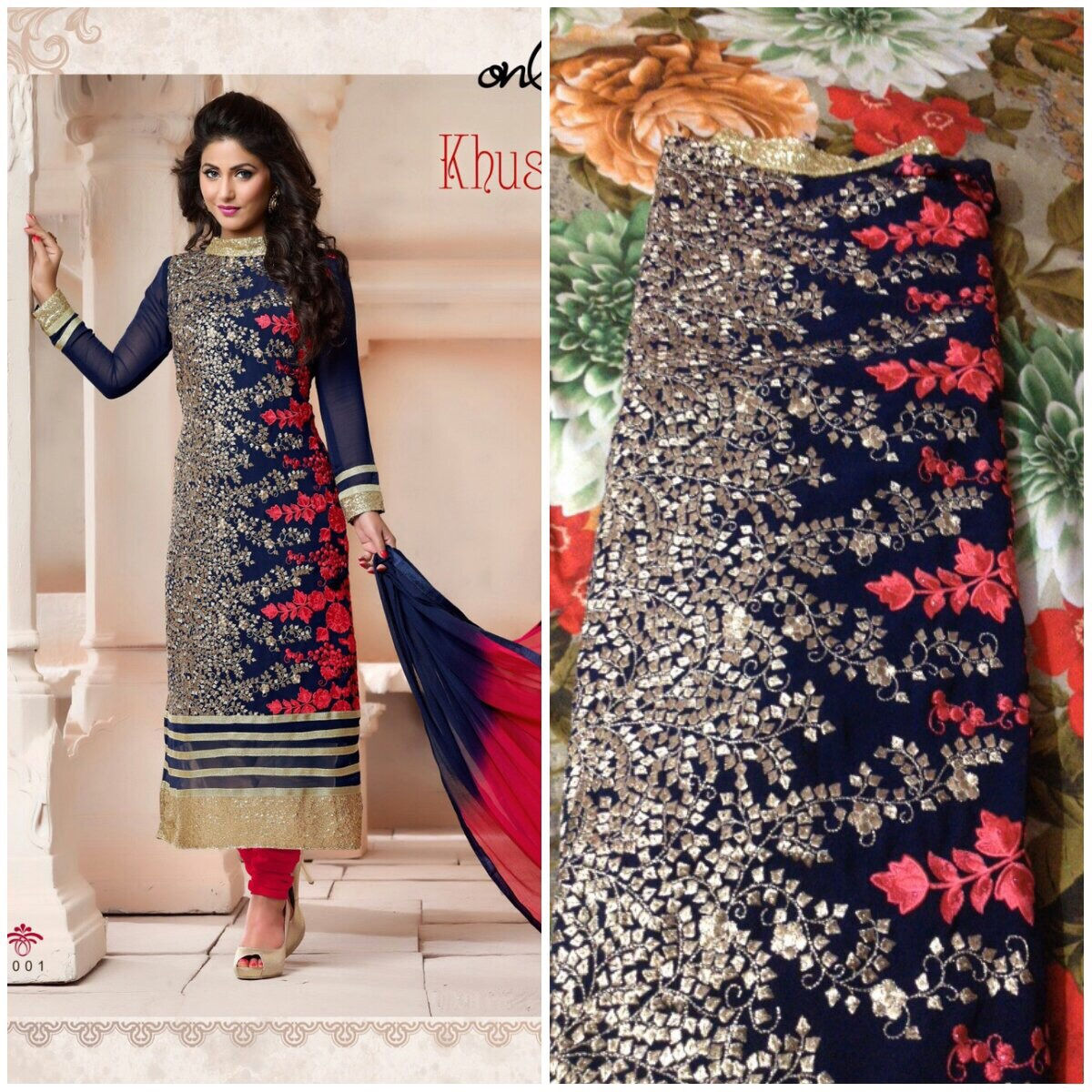Patiala Suits Online Shopping | 4000 Patiala Salwar Suits