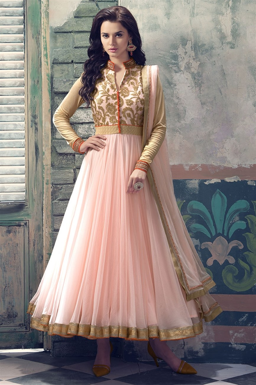 Anarkali Suits | Designer Anarkali Dresses Online | Latest