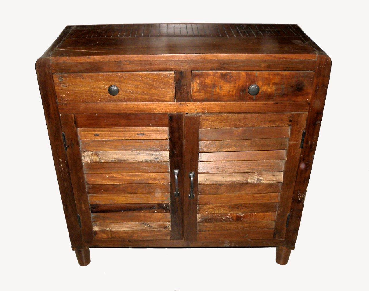 Amazing photo of Wooden Recycle Cabinet # A228 Home Decor Theshopy with #B05119 color and 1280x1009 pixels
