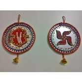 Wall / Door Hangings (set Of Two)