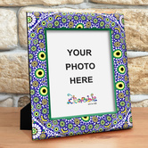 Moroccan Photo Frame Medium