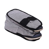 Kuber Industries Shoe Cover, Sleeper Cover In Heavy Quilted Cotton Material