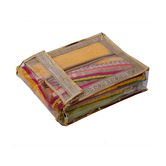 Kuber Industries Suit Cover, Saree Cover , Peticot Cover, Shirt Cover In Heavy Transparent Material