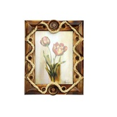 Desi Karigar Handmade Photo Frame, 7 X 5 Inches