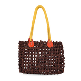 Unravel India Sabai Lunch Carry Bag