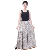 Sunshine Ecommerce  Beautiful Multicolor Designer Skirt - 802