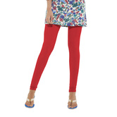 Go Colors-coral - Ladies Churidar