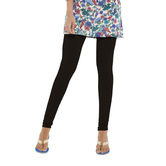 Go Colors-black - Ladies Churidar