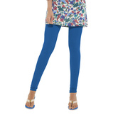 Go Colors-bright Royal - Ladies Churidar