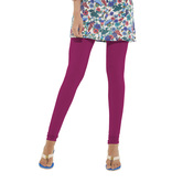 Go Colors-lilac - Ladies Churidar