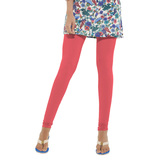 Go Colors-light Rose - Ladies Churidar