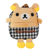 Lilu Jewels Mickeys Picnic Bag For Kids Backpack