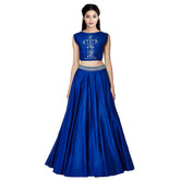 New Royal Blue Desig...