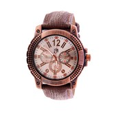 Wonder Octane Ultimate Chronograph Pattern Analog Watch - For Men