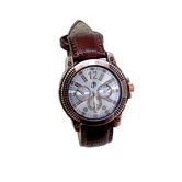 New Octane Ultimate Chronograph Pattern Analog Watch - For Men