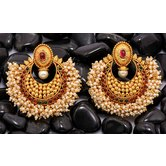 Alankruthi Execlusive Earring Collection