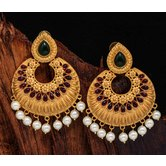 Alankruthi Fashion Earrings