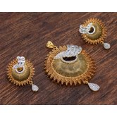 Alankruthi Traditional Pendant Sets