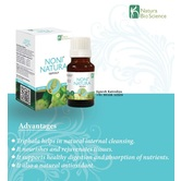 Noni With Triphala 100 % Pure Extract