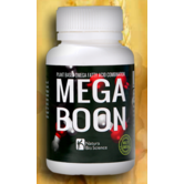 Megaboon – 90 Caps 500mg – Rs:650