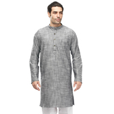 Manyavar Casual Grey...