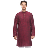 Manyavar Casual Wine...