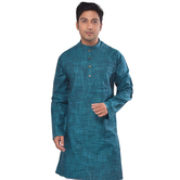 Manyavar Blue Casual...