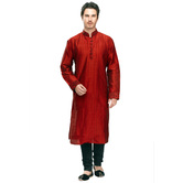 Manyavar Self Design...