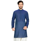 Manyavar Casual Blue...