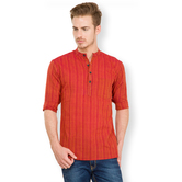 Svanik Men\'s Red & ...