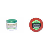 Absolute Beauty Hair Repair And Smoothing Cream For Silky Shiny Hair + Red Wine Soap Free