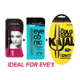 3diffrent Kajal Combo Limited Period Offer