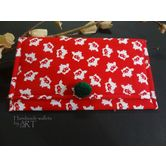 The Red Owl Fabric W...