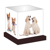Adorable Dogs Night Lamp