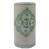 The Roots Collection Of Flower Vase