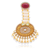 Sukkhi Luxurious Gold Plated Passa For Women