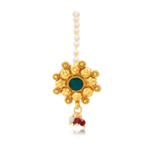 Sukkhi Stunning Gold Plated Borla For Women