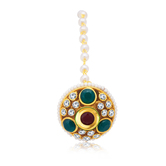 Sukkhi Amazing Gold Plated Borla For Women