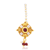 Sukkhi Pleasing Gold Plated Borla For Women