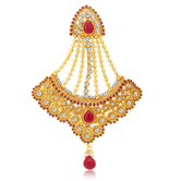 Sukkhi Appealing Gold Plated Passa For Women