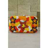 Embroidery Clutch - ...