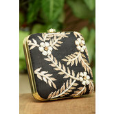 Trendy Hand Embroide...
