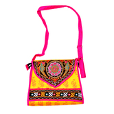 Hand Embroidered Wal...