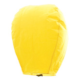 Kaarigar Amazing Yellow Paper Made Sky Lantern 104