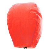 Kaarigar Amazing Orange Paper Made Sky Lantern 109
