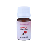 Rose 15ml Aroma Fragrances Perfume Oil By Ambrosial Diffuser By Ambrosial