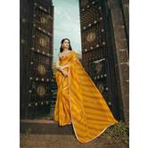 Craftsvilla Yellow R...