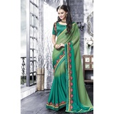 Craftsvilla Green Ca...